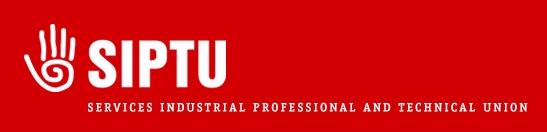 Main SIPTU Logo
