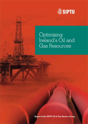 Oil & Gas report cover