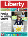 Read the July 2017 issue of Liberty