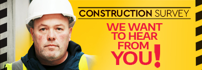 construction banner info page